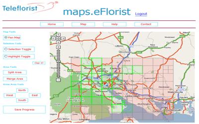 GIS Development