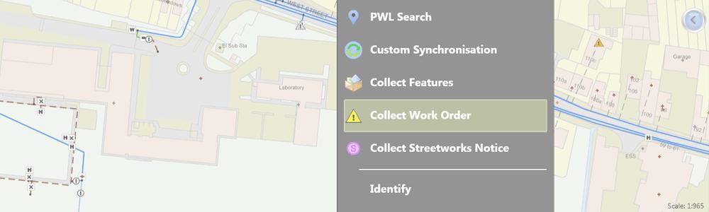 GIS Customisation & Development - Mobile GIS