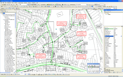 Portsmouth Water ArcGIS Upgrade