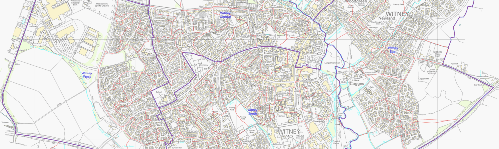 Thames Valley Police Mapping & Crime Analysis