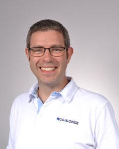 John Fannon - GIS4BUSINESS Technical Director