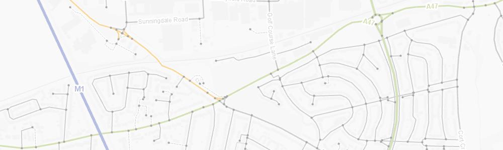 OS Open Roads Data